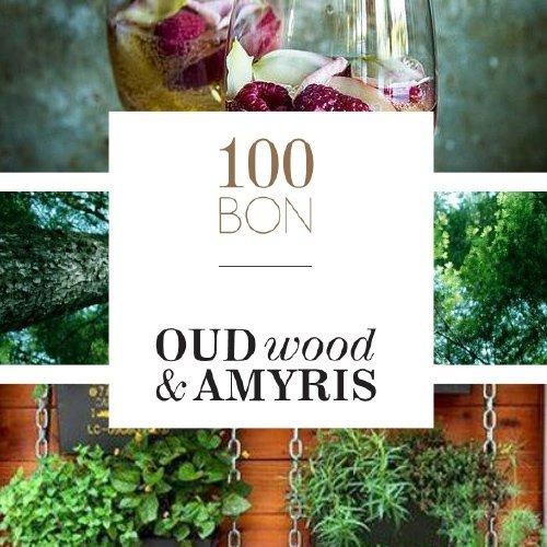 100BON - Oud wood & Amyris