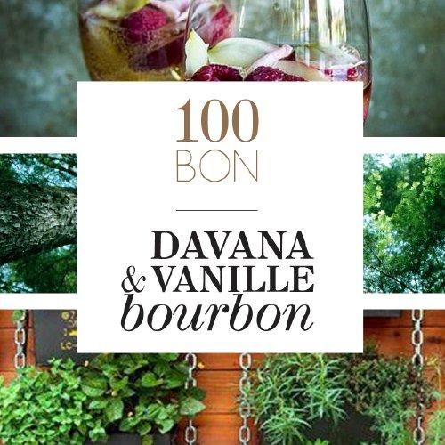 100BON - Davana & Bourbon-Vanille