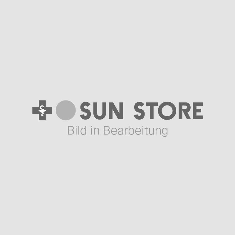 Sänger Gummi-Wärmeflasche 2l Doppellamelle blau