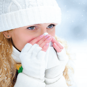 L'hiver s'installe, les infections aussi !