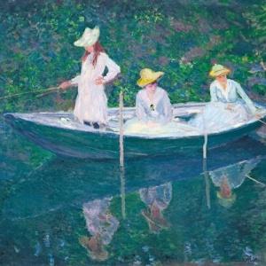Austellung Monet