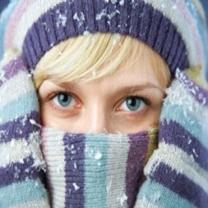 Erkältung und Grippe?