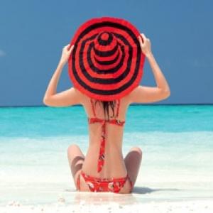 Sonnenschutztipps
