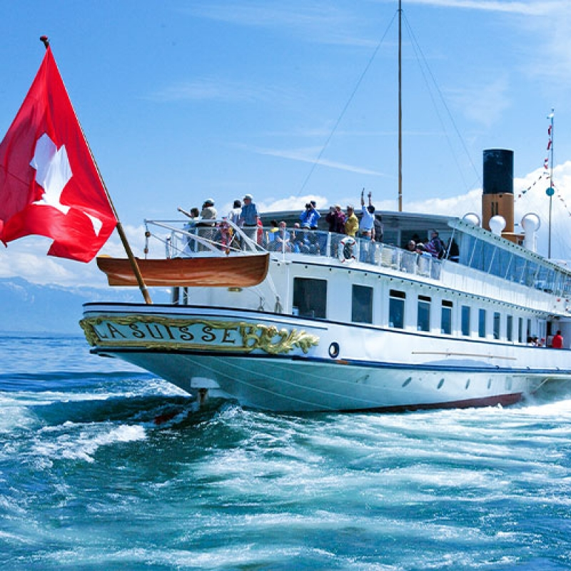 Navigazione svizzera