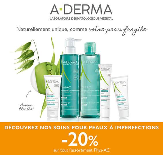 A-Derma Phys-AC