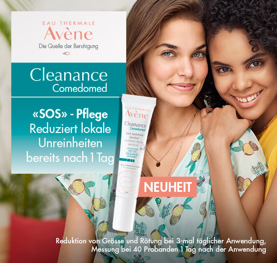 Avène Cleanance Comedomed SOS