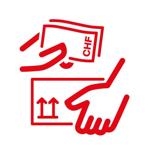 Click & Collect: Produkte in der Apotheke abholen