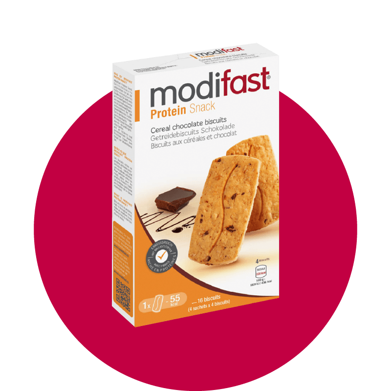 Modifast Protein Snack