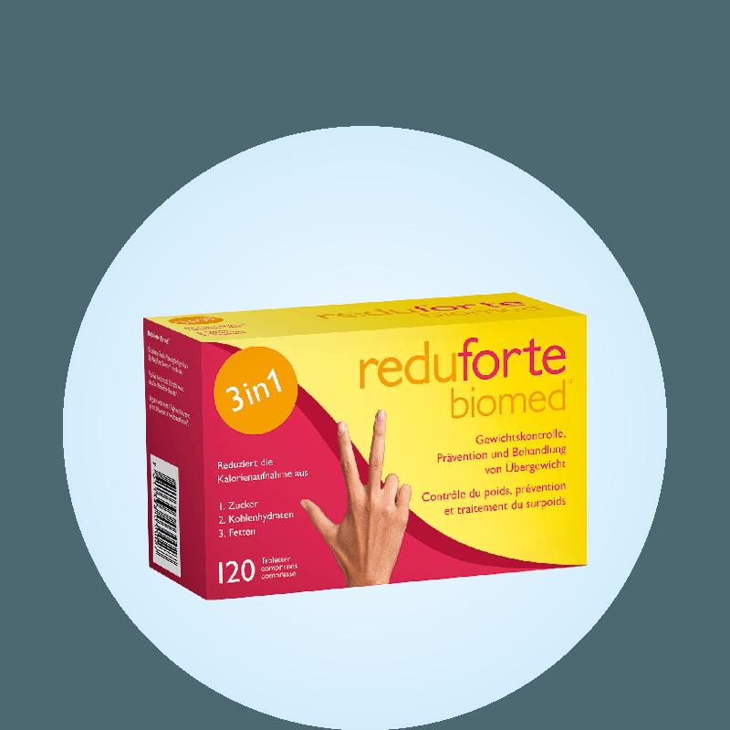 Biomed Reduforte