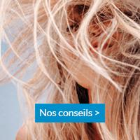 Prenez soin de vos cheveux