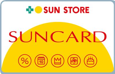 suncard